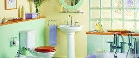 5 Lời khuyên vàng cho phòng tắm