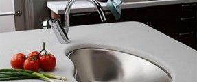 Cách khắc phục ống xả nước của chậu rửa bị tắc