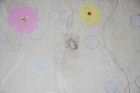 Chia tay nam moc trong nha 3 Loại bỏ nấm mốc trong nhà với những mẹo đơn giản