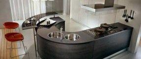Vật liệu đẹp và tiện ích cho nhà hiện đại thêm sang trọng