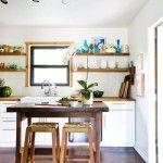 Sửa nhà bếp đơn giản, nhanh và đẹp