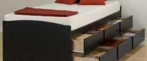Thiết kế giường ngủ thông minh cho phòng ngủ nhỏ