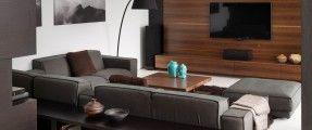 Wedo thiết kế nội thất nhà đẹp, sang trọng và đẳng cấp với gỗ óc chó