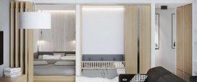 Cải tạo nội thất đơn giản và sáng tạo cho chung cư nhỏ (P.2)