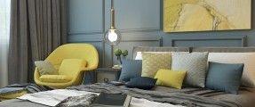 Cải tạo nội thất phòng ngủ mới mẻ, sang trọng và đẳng cấp hơn