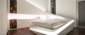Cải tạo phòng ngủ mới mẻ, hiện đại và sang trọng