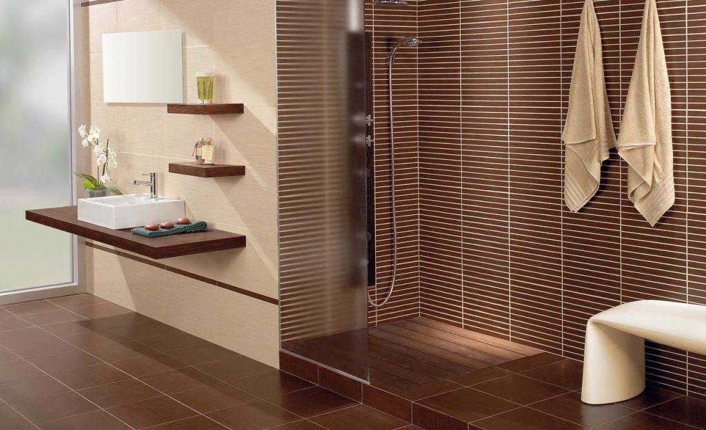 bí quyết chọn gạch ốp lát cho nhà tắm và vệ sinh.