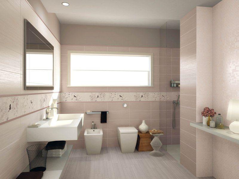 lựa chọn kích thước gạch phù hợp nhà tắm và vệ sinh.