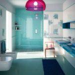 lựa chọn gạch ốp lát nhà tắm và vệ sinh.