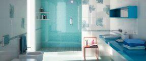 Bí quyết chọn gạch đẹp nhất cho phòng tắm, nhà vệ sinh
