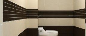 Cách chọn gạch ốp lát nhà vệ sinh bền đẹp và sang