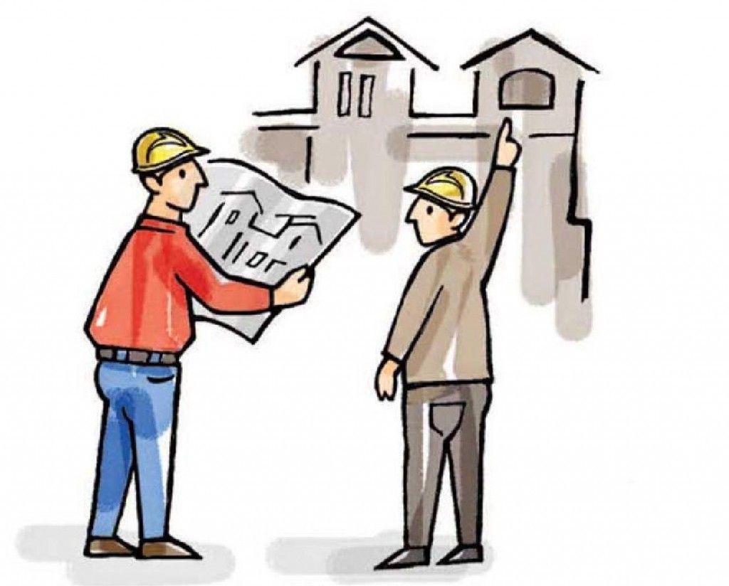 phát sinh hạng mục xây dựng mới khiến chi phí tăng