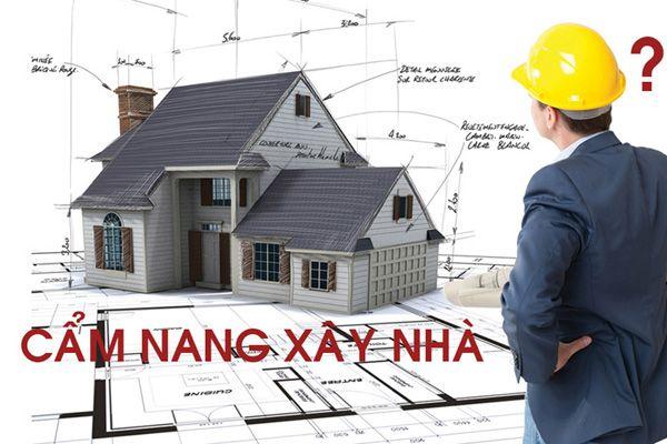 cách hạn chế tối đa chi phí phát sinh khi xây dựng nhà