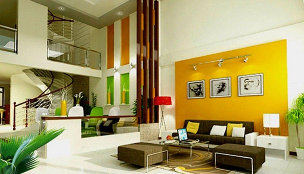 chọn màu sơn theo phong cách kiến trúc nhà