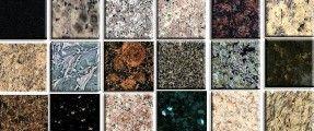 Cách đơn giản phân biệt các loại đá trong xây dựng