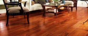 Làm thế nào để nhận biết sàn gỗ chất lượng kém?