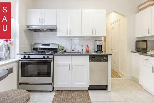 cải tạo, sửa chữa bếp siêu tiết kiệm cho người thu nhập thấp