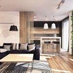 tư vấn cải tạo nhà nhỏ thành không gian mở thoáng rộng, hiện đại