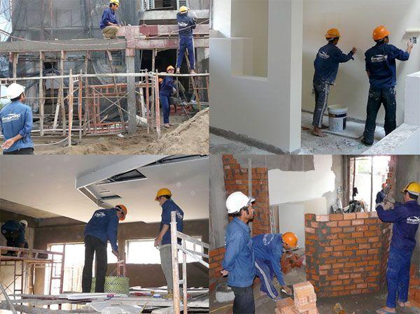 có nên đợi khi vật tư xây dựng giảm thì mới xây nhà không?