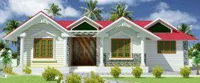 Công ty tư vấn, thiết kế và sửa chữa nhà trọn gói uy tín, giá rẻ tại huyện Phúc Thọ, Hà Nội
