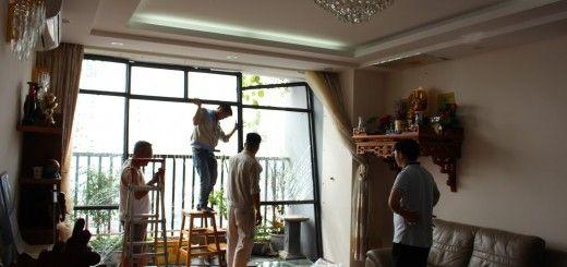 dịch vụ sửa chữa nhà tại mê linh hà nội.