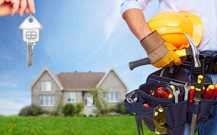 sửa chữa nhà trọn gói tại quận hoàng mai.