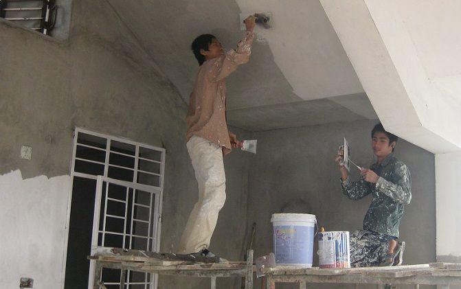 dịch vụ sửa chữa nhà trọn gói tại hoài đức.