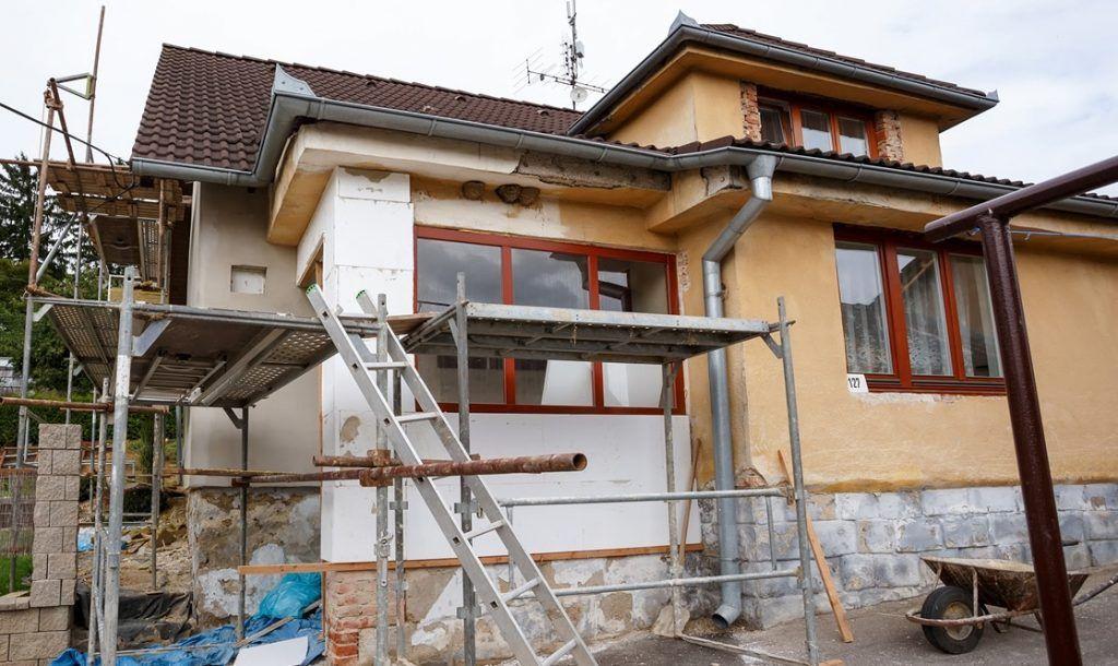 sửa chữa nhà trọn gói giá rẻ tại quận ba đình.