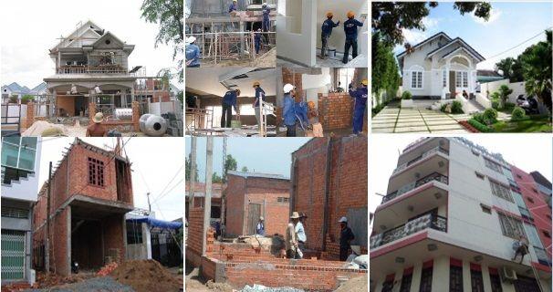 dịch vụ sưa chữa cải tạo nhà trọn gói quận ba đình.