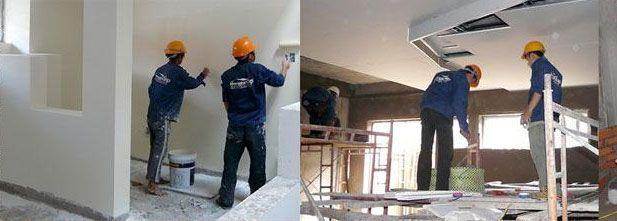 dịch vụ tư vấn và sửa chữa cải tạo nhà trọn gói tại quận đống đa.