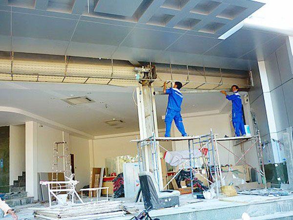 sửa nhà trọn gói tại quận hai bà trưng hà nội.
