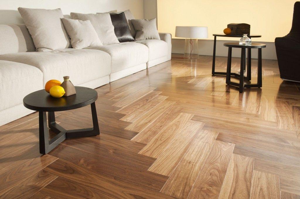 kinh nghiệm chọn sàn gỗ đẹp và bền cho phòng khách