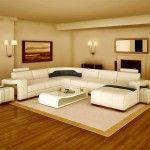 kinh nghiệm chọn sàn gỗ đẹp và bền cho từng không gian trong nhà