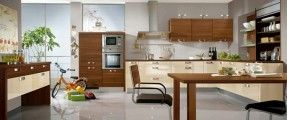 Bí quyết chọn gạch men đẹp và chất lượng tốt cho nhà bếp