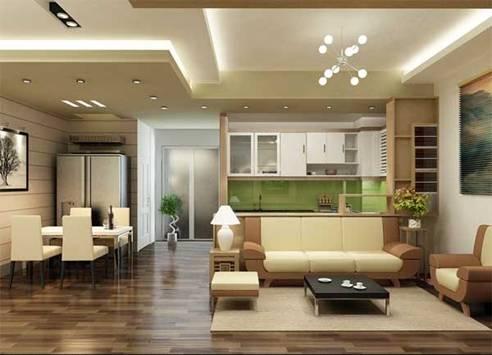 chọn số tầng và nội thất đẹp cho chung cư.