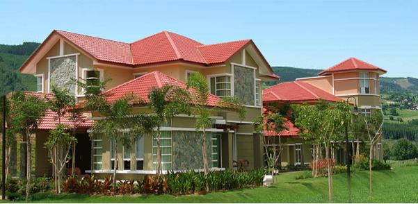 cách lợp mái ngói đẹp và bền cho nhà.
