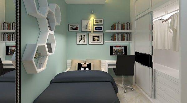 lựa chọn đồ nội thất thông minh cho nhà nhỏ.