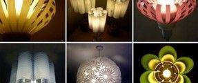 Những lưu ý khi mua và sử dụng đèn trang trí