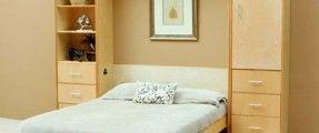 Những mẫu giường gấp hiện đại cần cho không gian nhà nhỏ hẹp