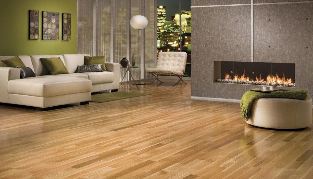 có nên mua sàn gỗ công nghiệp hay không?