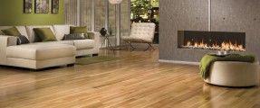 Sàn gỗ công nghiệp và những câu hỏi thường gặp