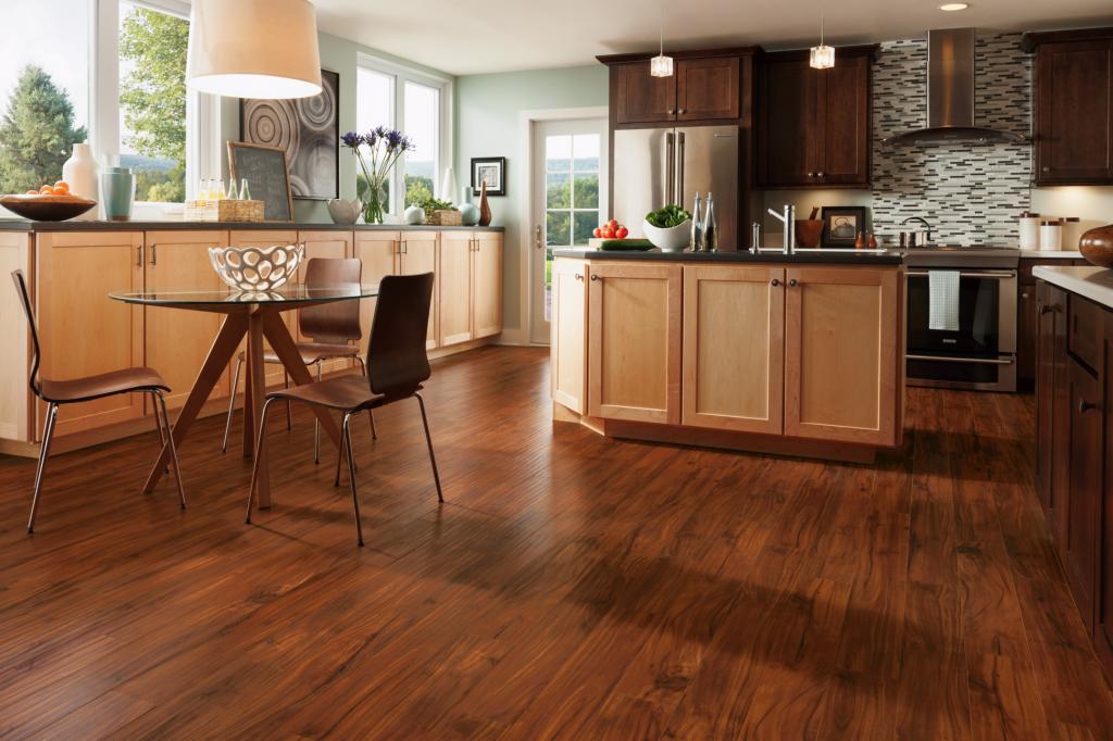 kinh nghiệm lựa chọn sàn gỗ công nghiệp đẹp.