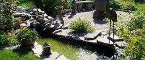 9 Lưu ý về phong thủy khi thiết kế sân vườn
