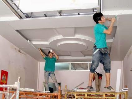 sửa chữa nhà đẹp giá rẻ tại quận nam từ liêm.