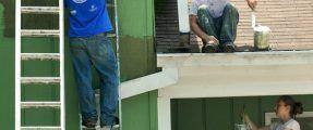 Dịch vụ sửa chữa cải tạo công trình trọn gói giá rẻ tại huyện Thanh Trì – Hà Nội