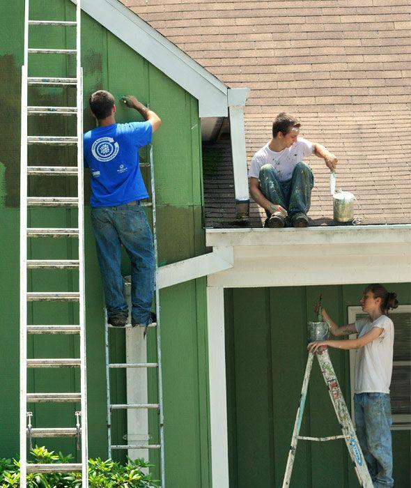 sửa chữa nhà và công trình trọn gói tại thanh trì.