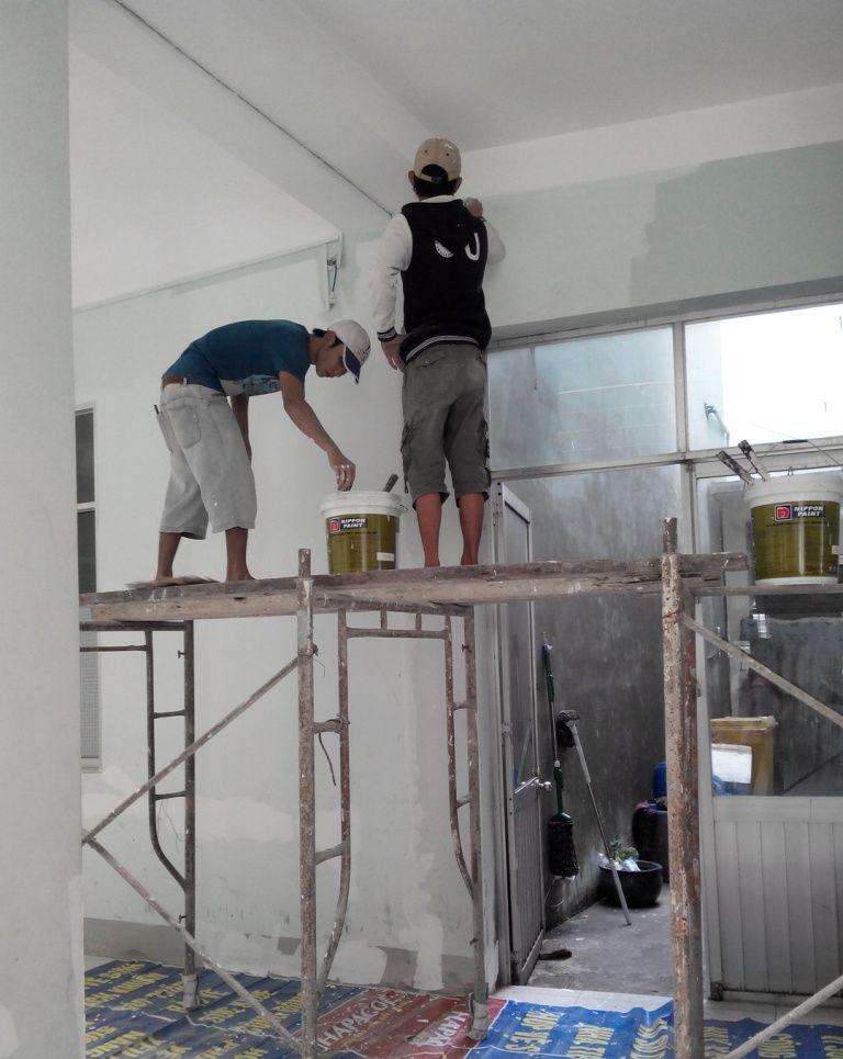 sửa chữa nhà trọn gói đẹp và rẻ tại quận hoàn kiếm.
