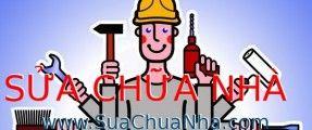 Banner Sửa nhà, Dịch vụ sửa chữa nhà