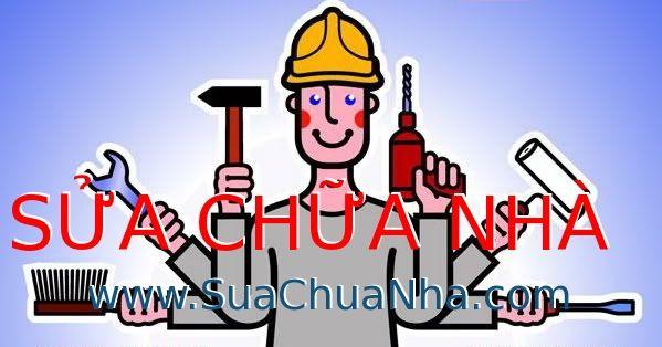 Sửa nhà, Sửa chữa nhà www.suachuanha.com