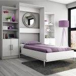 thiết kế, cải tạo nội thất phòng ngủ 5 m2 hiện đại và tiện nghi